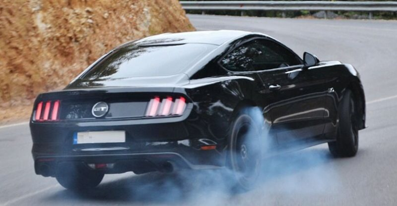 Ford Mustang Oto İnceleme